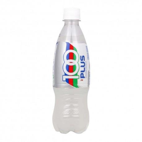 100Plus 500ml (Original) - bottle