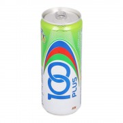 100 Plus Isotonic Drink 325ml (Lemon Lime)