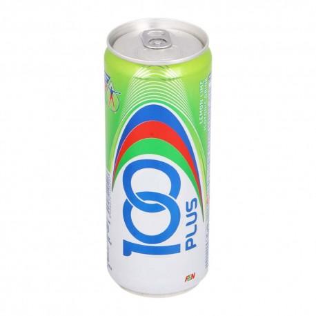 100Plus 325ml (Lemon Lime)