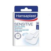 Hansaplast Sensitive 20s