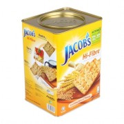 Jacob's Wheat Cracker 750g - Hi-Fibre