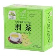 OSK Japanese Green Tea Bags -2g x50s