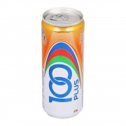 100 Plus Isotonic Drink 325ml (Tangerine)