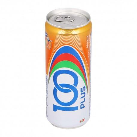 100Plus 325ml (Tangerine)