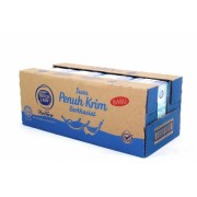 Dutch Lady UHT Full Cream Milk 4x6x200ml
