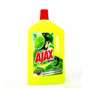 AJAX Fabuloso Multi-purpose Cleaner 2L- Lime & Lemongrass