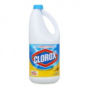 CLOROX Bleach 2L - Lemon