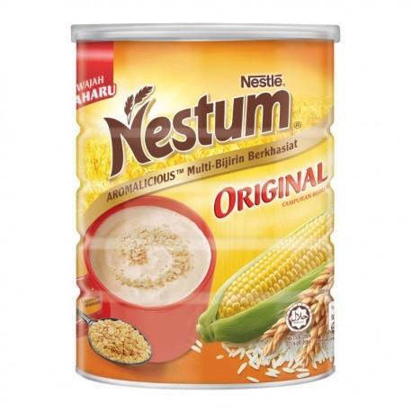 Nestle Nestum All Family Cereal 450g - Original