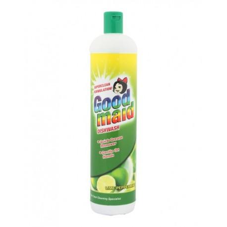 Good Maid Dishwash 900ml - Lime Peppermint