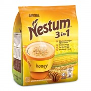 Nestum 3in1 Cereal Drink - Honey Flavour 28g x15