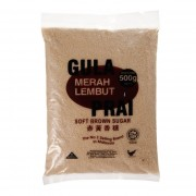 Gula Prai Soft Brown Sugar 500g