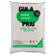 Gula Prai Coarse Grain Sugar 1Kg