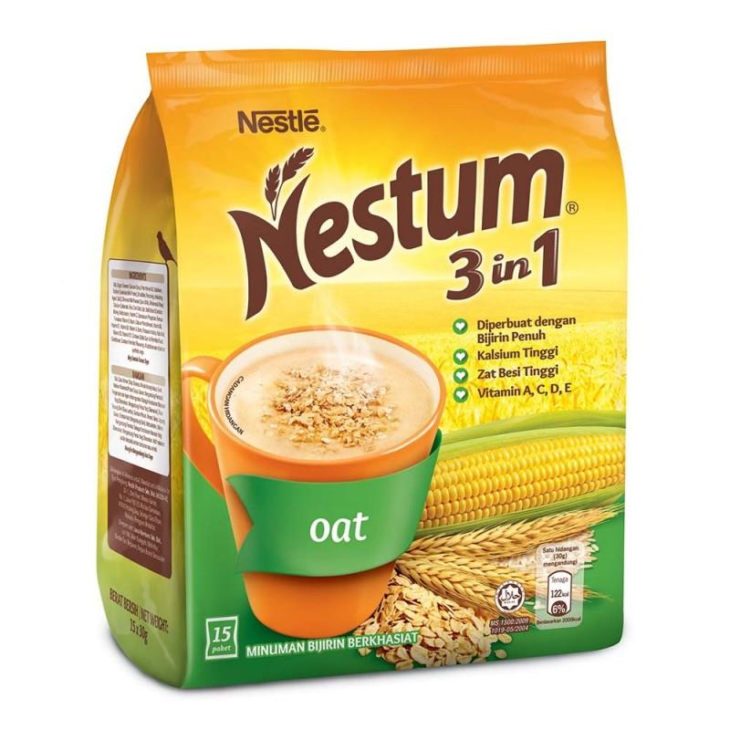 Nestum 3in1 Cereal Drink