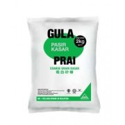 Gula Prai Coarse Grain Sugar 2Kg