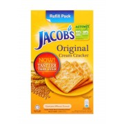 Jacob's Cream Cracker Refill Pack 450g - Original