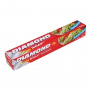 Diamond Cling Wrap 30m (100ft)