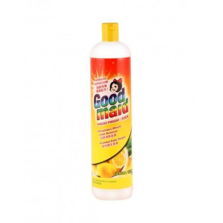 Good Maid Dishwash 900ml - Lemon