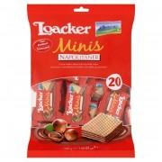 Loacker Minis Napolitaner 10g x20s