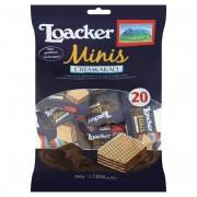 Loacker Minis Cremkakao 10g x20s