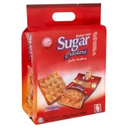 HUP SENG Sugar Crackers 250g -10 sachets