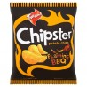 Twisties Chipster Potato Chips 60g - Flamming BBQ