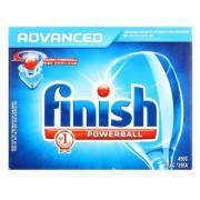 FINISH POWDER TABs 20g x 25's