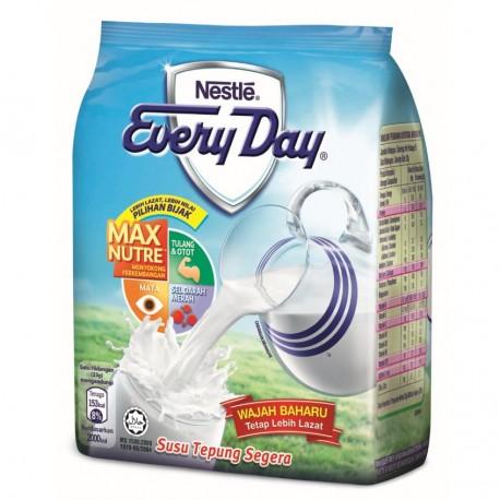 Nestle Everyday Instant Milk Powder 300g