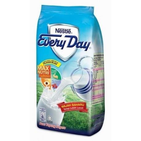 Nestle Everyday Instant Milk Powder 550g
