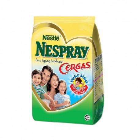 Nestle NESPRAY CERGAS Milk Powder 550g