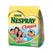 Nestle NESPRAY CERGAS Milk Powder 300g