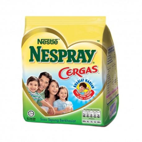Nestle NESPRAY CERGAS Milk Powder 300g