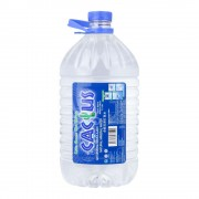 Cactus Mineral Water 5.5L x 2
