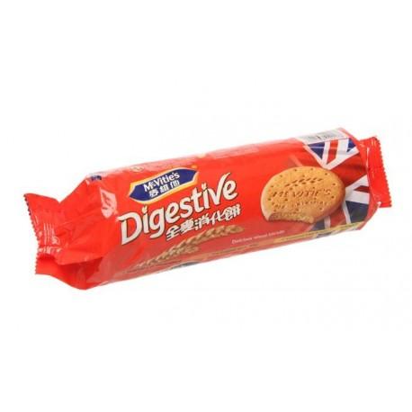 McVitie's Digestive Biscuits 400g - Original