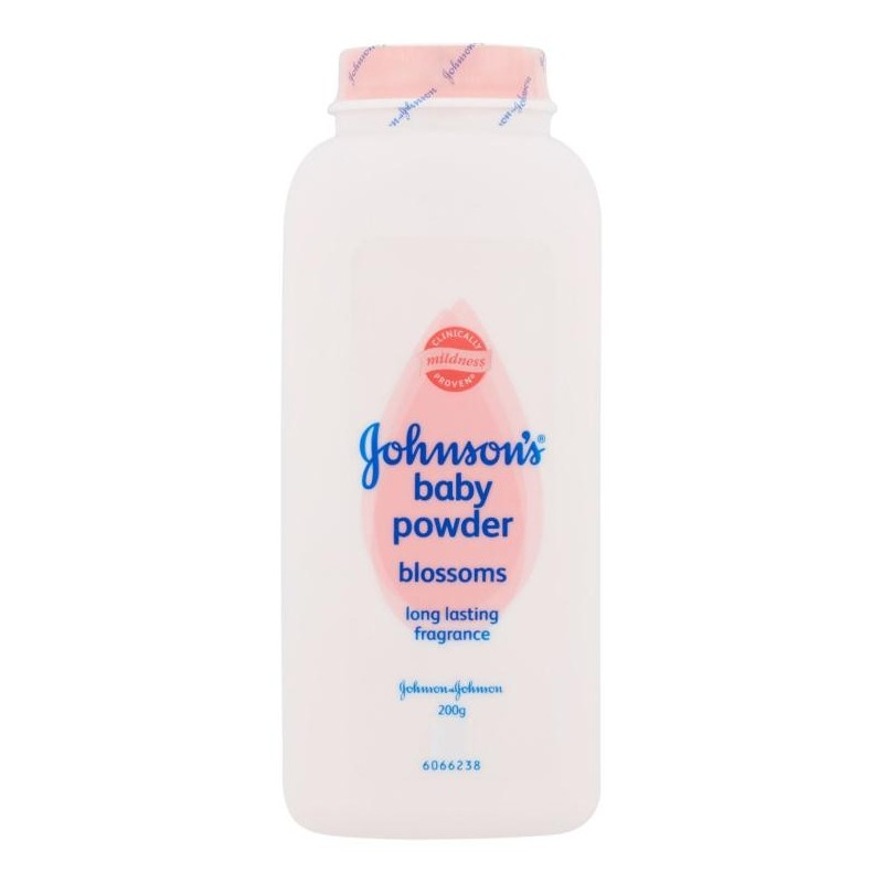 Buy John's Baby Powder from Online Grocery Store - Pantry ...