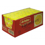 Drinho Chrysanthemum Tea Drink 4x6x250ml (Tetra)