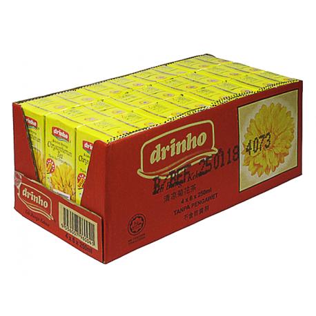 Drinho Chrysanthemum Tea Drink Pantry Express Online
