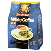 Aik Cheong 2in1 White Coffee with Cream 15x30g