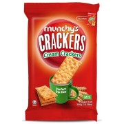 Munchy's Cream Crackers 300g