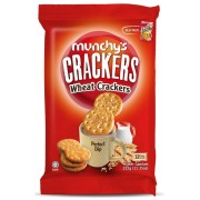 Munchy's Wheat Crackers 322g