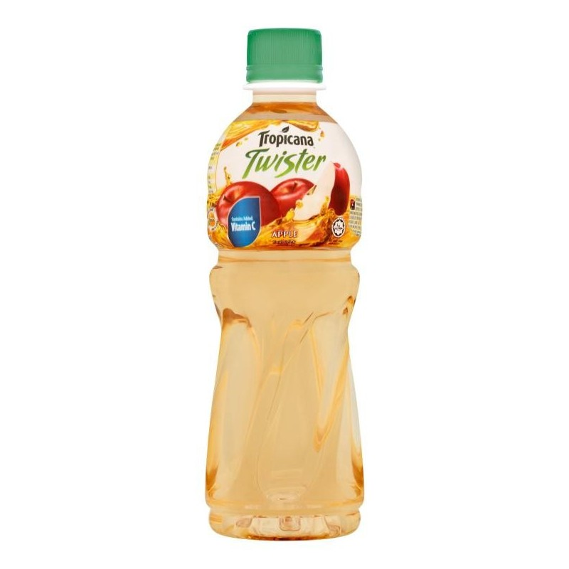 Online Grocery Shopping Tropicana Twister Fruit Drink