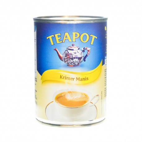 Tea Pot Sweetened Creamer 500g