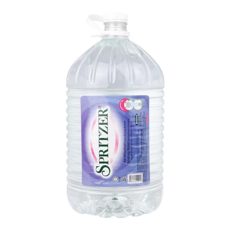 Spritzer Ro Drinking Water