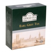 Ahmad Tea Earl Grey Tea 2g x100's Tagged Teabags