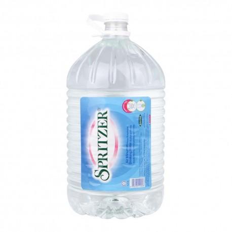 Spritzer Distilled Drinking Water 9.5L x2