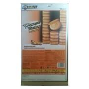 Julie's Peanut Butter Sandwich Biscuits 5.5Kg (Bulk Tin)