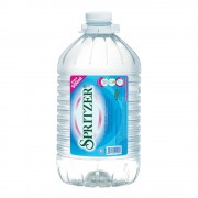 Spritzer Distilled Drinking Water 6L x2