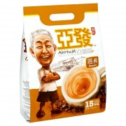 Ah Huat White Coffee 15 x30g - Smooth
