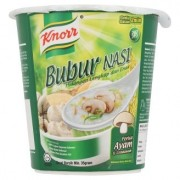 Knorr Chicken and Mushroom Cup Porridge 35g