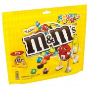 M&M's Chocolate Candies 15x13.5g - Peanut