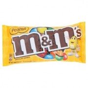 M&M's Chocolate Candies 40g - Peanut